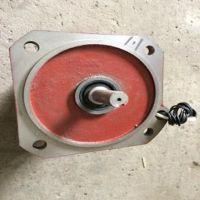 福乐斯YDF-WF312-4,电机功率1.5KW,转速1440rpm三相异步阀门电机