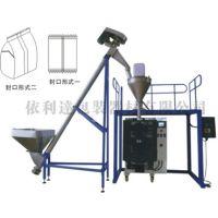 晋江依利达大型立式粉剂包装机全自动化操作,实现产品包装流水线作业,提高企业生产效率,大幅降低产品成本