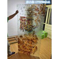 瓷砖电视背景墙数码印花机 陶瓷腰线等表面印花 万能打印机价格