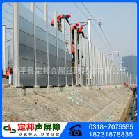 水泥声屏障 轻质水泥声屏障 金属百叶声屏障 铝板声屏障