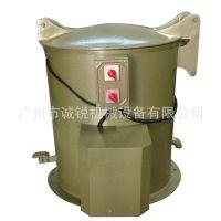 【广州诚锐厂家直销】500型离心干燥机 甩干脱水机热风离心机五金脱水烘干