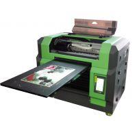 河北无需接触产品、方便快捷弘旭HX118-3型雪弗板广告牌数码打印机