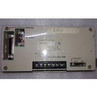 广州售日本欧姆龙NT11S-SF121二手触摸屏现货,维修触摸屏进不了界面故障