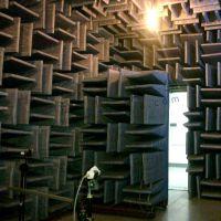 为家电企业定制消声室 上海泛德声学专业生产设计