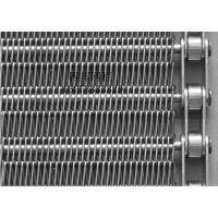 四邦厂家直销定制耐高温腐蚀不锈钢输送带、链条网带