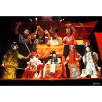 广州木偶戏商业演出|广州木偶戏表演|非物质文化遗产艺术演绎