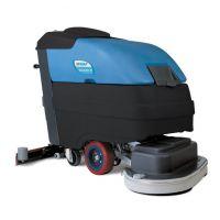 意大利进口全自动洗地机 罐头厂车间洗地机 环氧树脂地面洗地机