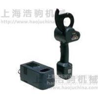 供应进口 REC50(日本IZUMI) 电动式液压切刀上海浩驹H&J