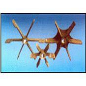 井式气体渗碳炉、井式调质炉及配件
