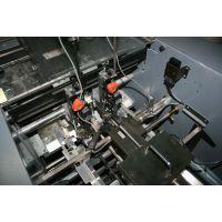 Duplo4000配订折机,二手自动装订机,得宝配页装订机