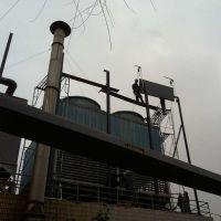 三电贝洱冷却塔降噪工程 专业噪声治理 噪音处理 隔声 隔音 吸声 降噪减振 泛德声学 声学专家