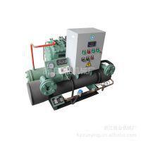 供应20度至-50度的中低温冷水机组LSB60