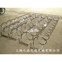 非机动车停车架|公共自行车停车架|不锈钢电动车停车架