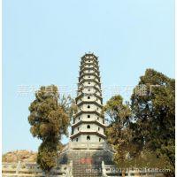 石雕塔厂家专业制作雕刻石塔、舍利塔各种石塔,嘉祥县石雕厂
