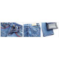 赛依玛126女式新款牛仔裤