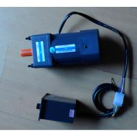 河北石家庄供应微型齿轮减速机5IK60RGN-CF/5GN10K