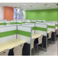 济南市办公桌椅定做 批发办公家具 一对一培训桌 条桌