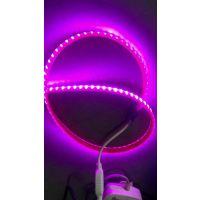 石岩厂家生产 高压灯条 紫光/桃红色