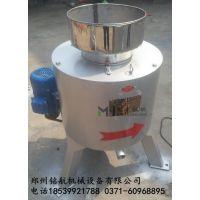 厂家直销高效节能离心式滤油机 榨油坊专用滤油机