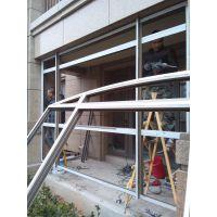 大连亮之家门窗 专业封闭阳台 阳光房设计制制作 隐形纱窗安装!