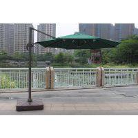小食街太阳伞,泳池侧边伞,天台遮阳伞