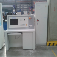 油泵油流综合试验台.