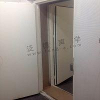 静音室设计建造 浙江华江科技公司静音房设计及建造工程 泛德声学