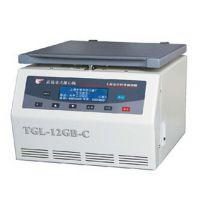 TGL-10C高速台式离心机