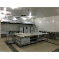 廊坊自助餐设备 金钻不锈钢厨房设备大全