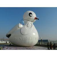 供应内蒙 湖南 长沙 北京大黄鸭、充气大黄鸭价格、恒泰华厂家直销大黄鸭