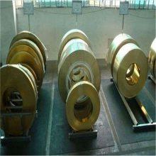 进口C5210磷铜带五金冲压件专用磷铜带
