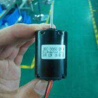 JRC 精锐昌科技批量供应 3050微型直流无刷电机 JEC-3050
