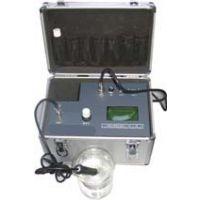 中西供多参数水质分析仪(PH DO COD 总氮 总磷 氨氮 电导率 温度 库号:M369469