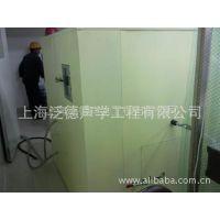 供应冷冻机噪声控制设备