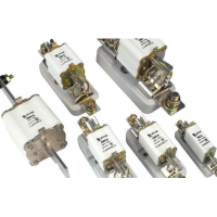 FY高压保险丝500V /1000V ,广泛应用于新能源,高压电源,汽车,工业等产品