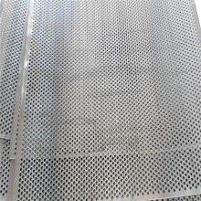 微孔金属板网厂家 fc穿孔板厚度 金属穿孔板幕墙