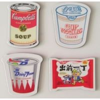 北京定制冰箱贴、广告磁贴、开瓶器冰箱贴,广告促销礼品