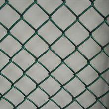 长沙勾花网厂家 包塑绿化勾花网价格 镀锌刺铁丝网围栏