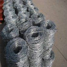 刺绳批发商,内蒙古刺绳围栏价格,院墙防护网