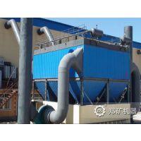 型号规格齐全的采石厂袋式除尘器设备 石料厂用布袋除尘