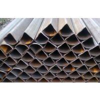 供应大口径厚壁锥形管¥#Q235异形锥形钢管#¥钢管定尺加工15006370822