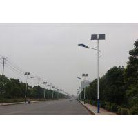 湖南益阳农村太阳能路灯市场行情 益阳太阳能LED路灯整套批发价格表