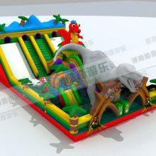 热销款大型亚博网玩具 A1款海底世界亚博网滑梯