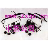 眼镜式手术放大镜(6倍) 型号:TT136-GSX-2