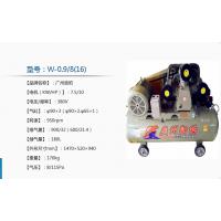 劲豹0.9/8(16)工程用喷漆空压机