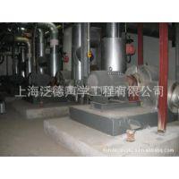 供应泵房噪声治理工程 隔声措施 降噪