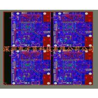 直流无刷电机控制电路板开发方案设计研发生产