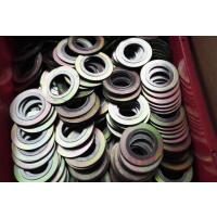带定位环金属缠绕垫片|骏驰出品带定位环金属缠绕垫片ASME B16.20-2008