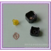 供应进品硅胶按键底座直径3.6mm