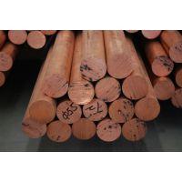 粤森厂家直销:高强度无氧TU2紫铜棒 国标HPb60-2铅黄铜板 QBe2导电铍铜线